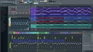 FL Studio 20.6 Crack & Serial Key 2020 [Win / Mac]