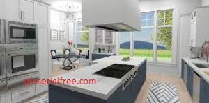 Home Designer Professional 2021 Crack
