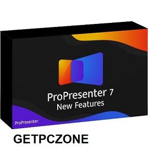 ProPresenter 7.4.2 Crack