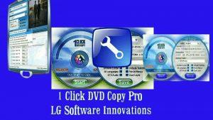 1Click DVD Copy 6.2.2.0 Crack