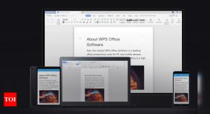 WPS Office Pro 11.2.0.10084 Crack