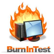 BurnInTest Professional 9.2 Build 1006 Crack