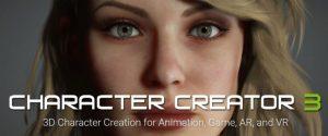 character creator 3 crack
