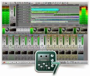 n-Track Studio 9.1.4 Build 3908 Crack