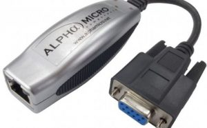 Serial to Ethernet Connector 8.0.1173 Crack