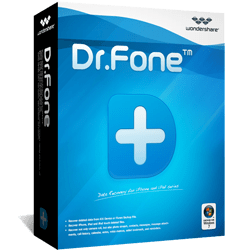 Dr.Fone Toolkit for iOS 10.8.2 Crack