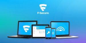 F-Secure Freedome VPN Crack
