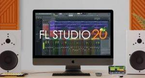 FL Studio 20.8.3 Build 2304 Crack