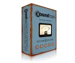 Soundtoys 5.2 Crack