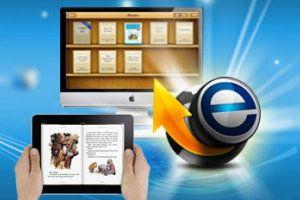 Epubor Ultimate eBook Converter 3.0.13.706 Crack
