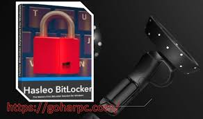 Hasleo BitLocker Anywhere 8.2 Crack