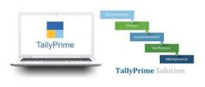 TallyPrime 2.0 Crack