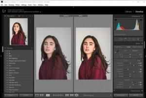 Adobe Photoshop Lightroom Classic 2021 Crack