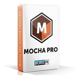 Boris FX Mocha Pro 2022 v9.0.0 Build 241 Crack